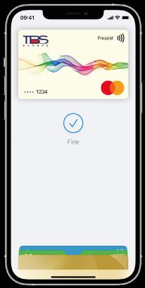 Paga in modo semplice e sicuro con Apple Pay