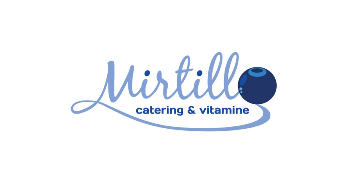 catering mirtillo